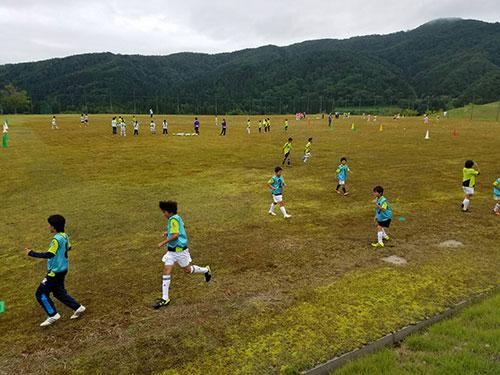 のりさんキャンプ2016