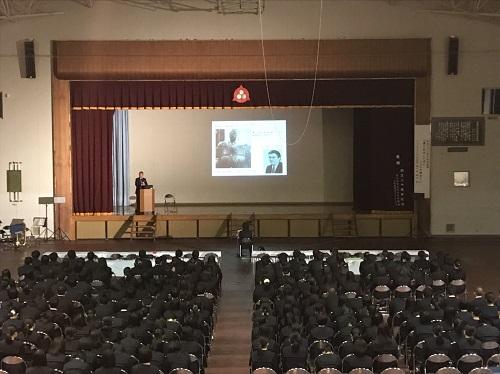 気仙沼西高等学校